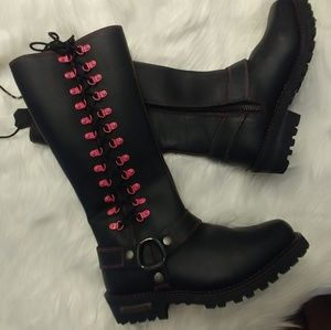 milwalkee leather